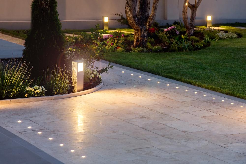 luminaires pour son jardin
